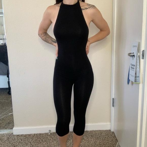 Shein Jumpsuit